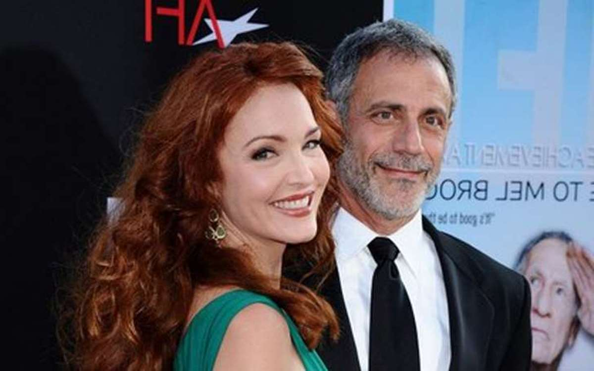 Amy Yasbeck what is amy yasbeck net worth? bio: wife, brother, family